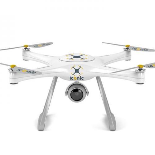 prespaziati moto auto droni pvc customizzare