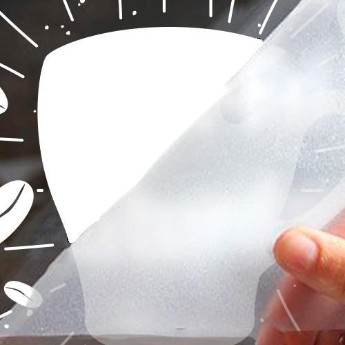 applicazione vetrofania prespaziati
