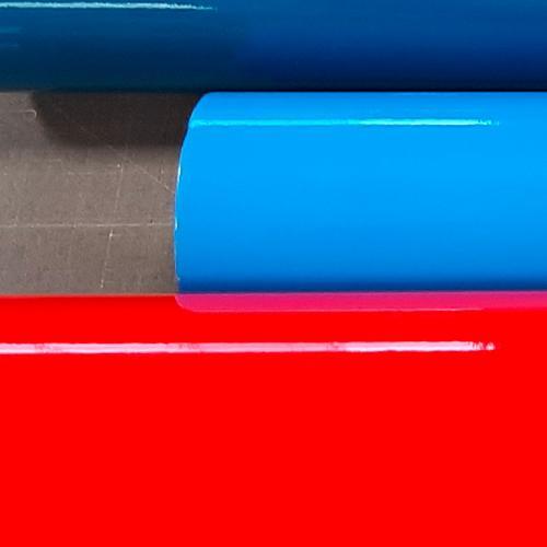 pvc adesivo monocromatico prespaziati