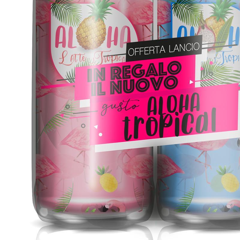 promozionale bipacco beverage