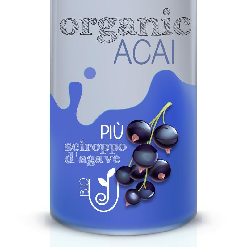 Funzionale sleeve acqua beverage
