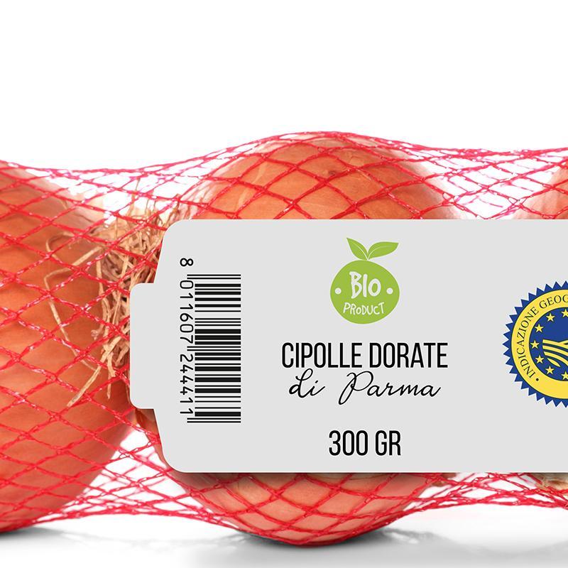 funzionale etichetta bandiera alimentare
